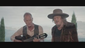 Sting - September (Feat. Zucchero)
