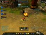 Torbaci Killed Captain İvy Quest