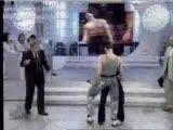Van Damme Dans Edi(Emi)yor