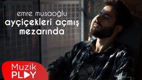 Emre Musaoğlu - Ayçiçekleri Açmış Mezarında (Official Video)