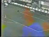 Fenerbahçe - Galatasaray 7-6 Kupa Maçı (Yarı Final - Normal Süre 4-4)
