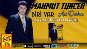 Mahmut Tuncer - Gözleri Fettan Güzel