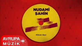 Nudami Şahin - Gesi Bağları / Sarı Çiğdem (Official Audio)