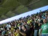 Fenerbahçe - Boluspor // 25.07.2009 - Maraton Üst