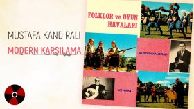 Mustafa Kandıralı - Modern Karşılama (Official Audio)