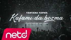 Peçenekli Süleyman feat. Peçenekli Hülya - Tantana Yapma Remix by Mustafa Atarer
