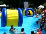 aktiviteci,havuz oyunları