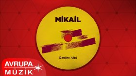 Mikail - Dostluk Semahı (Official Audio)