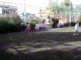Atina`da Muthis Futbol Keyfi - Antreman :))