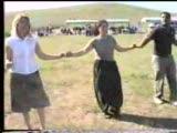 Bahar Şenlikleri Küçük Damlacık Köyü
