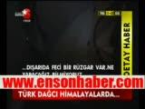 türk dağcı tunç fındık himalayalarda
