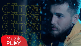 Çağrı Kaymak - Dünya (Official Video)