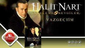 Halit Nart - Vageçtim - Remastered (Official Audio Clip)