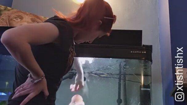 İlgiden Pek Hoşlanmayan Balık