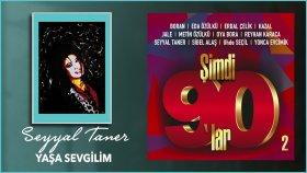 Seyyal Taner - Yasa Sevgilim
