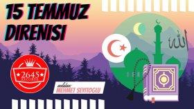 Mehmet Seyitoğlu - 15 Temmuz Direnişi