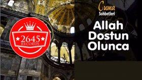 Mehmet Seyitoğlu - Allah Dostun Olunca