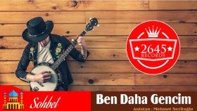 Mehmet Seyitoğlu - Ben Daha Gencim