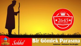 Mehmet Seyitoğlu - Bir Gömlek Parasına