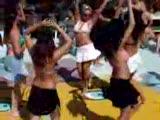 Oryantal Dans Yarışması
