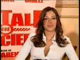 Aida Yespica Film Söyleyişisi
