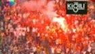 Beşiktaş 4 - 2 Ezikbahçe Özel Klip