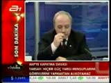 Erdal Sarızeybek (AKP'Yi Kapatma Davası 2 )