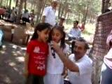 Erzurum İspir Ortaköy Köyü Piknik Şenlikleri 4