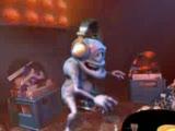 Crazy Frog - Dance