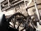 Bafra Hakan Karagöl Wheel 2