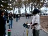 İstiklal Marşı - Abd De Sokak Müzisyeni