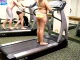 Canı Sıkılan Kızlar Sporda