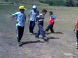 Örencik Köyü Çocuklarından Oyun Havası