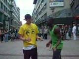 Sokak Dansçıları