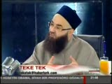 7/13 - Cübbeli Ahmet Hoca & Fatih Altaylı - Cemaat