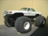 işte arablardaki modifiyeli araçlar