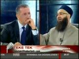 6/13 - Cübbeli Ahmet Hoca & Fatih Altaylı - Külliy
