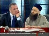 8/13 - Cübbeli Ahmet Hoca & Fatih Altaylı - Külliy