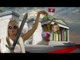 Paris Hilton - La Mititica Super Parodıe