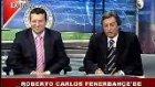 ROBERTO CARLOS FENERBAHÇEDE