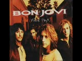 Bon Jovi - Its Hard Letting You Go