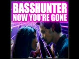 Bass Hunter - Now Your Gone