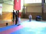 Ashihara Karate Final Sensei Halil 80 Kg