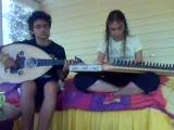Nihavend Saz Semaisi--Ömer Faruk-Şeyma Canural