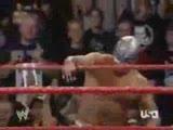 Smackdown Rey Mysterio Vs Lita