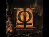 God Of War 2 Soundtrack Main Theme