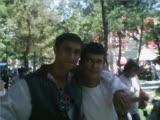 taşköprü festivali (belarus özel)tatiana ve alexia