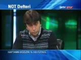 Ata Demirer + Guntekin Onay + Ridvan Dilmen