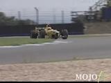 Ferrari F40 Ve F1 Kapısıyor