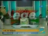 Karşıyaka Ege Tv Baskını
